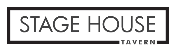 Stage House Tavern logo